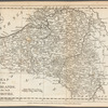 A Map of the Austrian, French and Dutch Netherlands, Opp. p. 329