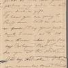 Torn love letter to Elena Crane from Mario Gigliucci