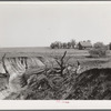 Erosion. Richardson County, Nebraska