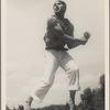 José Limón in Danzas Mexicanas