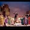 Crazy for You: original Broadway production
