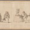 A long minuet as danced at Bath