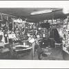 Howard Dodson in Hansen's West 135th Street Studio