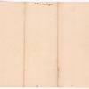 Osgood, Samuel; Livingston, Walter; Lee, Arthur, to Abraham Yates Junr. Esqr