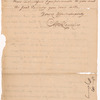 Lansing, Abraham, G., to Abraham Yates Junr