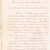 Document pardoning E. S. Read for illegal distilling