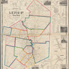 A topographical map of Lewis Co., New York: from actual surveys