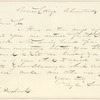 Tayler Lewis letter to E.A. Duyckinck