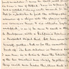 Letter to E.A. Duyckinck