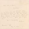 Caroline Gilman letter to Wiley & Putnam
