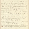 Robert Greenhow letter to John R. Bartlett