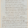 Henry William Herbert poem signed in Latin with English translation