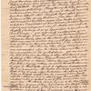 Letter to John Smith