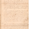 Letter from John Wilkes to the Committee of the Sons of Liberty
