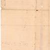 Letter to Arthur Lee