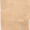 Response by the House of Representatives of Massachusetts to a speech by Governor Thomas Hutchinson