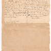 Letter to Darius Sessions