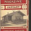 Bungalow magazine, Vol. 4, no. 1
