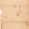 Letter from Samuel H. Parsons to Samuel Adams