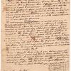 Letter to Richard Henry Lee