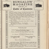 Bungalow magazine, Vol. 5, no. 2