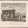 Fédération générale faite à Paris: le 14 Juillet 1790