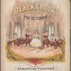 Black crook. Pas de demons: as performed at the Varieties Theatre, St. Louis