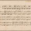 Les chants populaires de la France: 2e quadrille