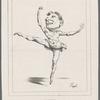 Dance prints from Le Charivari