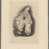 Clowns and jesters in nineteenth-century prints