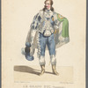 Costumes for opera and theatre