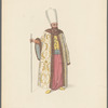 The costume of Turkey. Selections