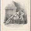 Paquita: ballet, pantomime, 2e acte