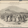Folk dancing in England and Scotland in nineteenth-century prints