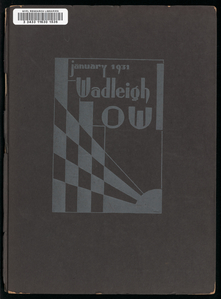 Wadleigh High School Yearbooks