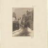 La rue Chevert