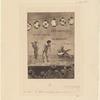 """Marionnette aux lanternes japonaises, frontispice pour  """"Les graveurs du XIXe siècle par H. Beraldi"""""""