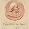 H. Daumier : Il faut être de son temps H. Daumier