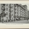 Model tenements: West Sixty-Eighth and Sixty-Ninth Streets