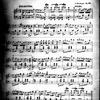 Moderne Tonkunst, Vol. 1, no. 1