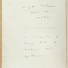 The Ballad of Reading Gaol, [Dedication]