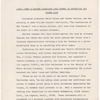 """Press release regarding film version of William Styron's """"The Confessions of Nat Turner"""""""