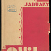 The Owl: January 1937