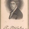 Portrait of Richard Polwhele