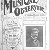 Musical observer, Vol. 4, no. 6