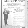 Musical observer, Vol. 4, no. 7