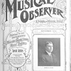 Musical observer, Vol. 4, no. 9