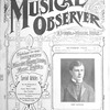 Musical observer, Vol. 4, no. 10