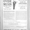 Musical observer, Vol. 4, no. 10