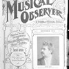 Musical observer, Vol. 4, no. 11
